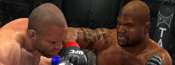 UFC 2009 Undisputed per PlayStation 3