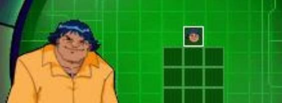 Martin Mystery: L'Acchiappamostri per Nintendo DS