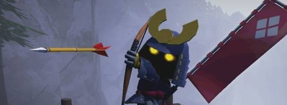 Mini Ninjas per Xbox 360
