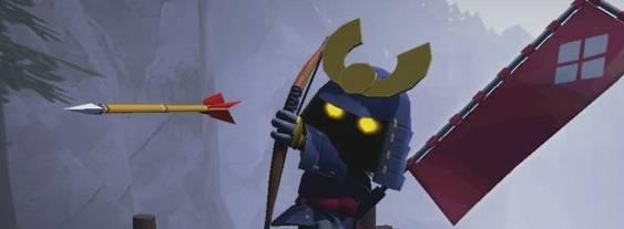 Mini Ninjas per Nintendo Wii