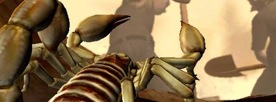 Deadly Creatures per Nintendo Wii