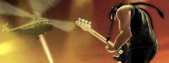 Guitar Hero: Metallica per PlayStation 2