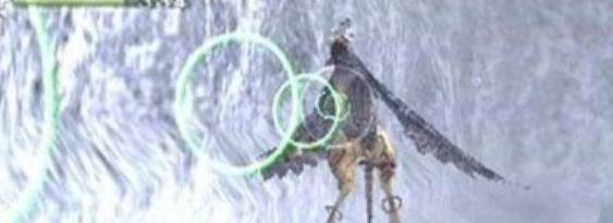 Immagine del gioco Eternal ring per Playstation 2