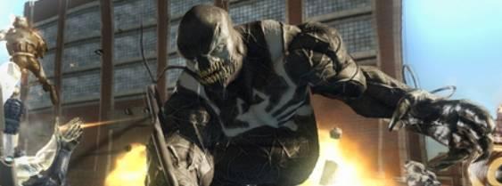 Marvel: La Grande Alleanza 2 per PlayStation PSP