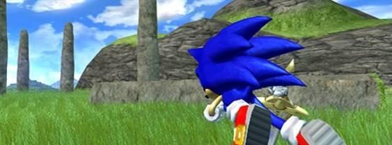 Sonic e il Cavaliere Nero per Nintendo Wii