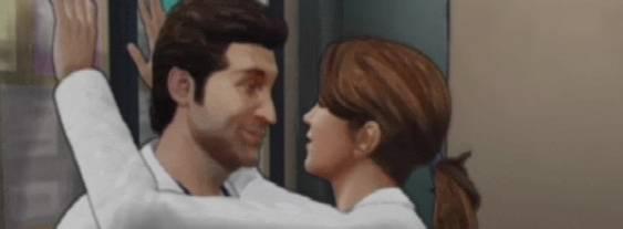 Grey's Anatomy per Nintendo Wii