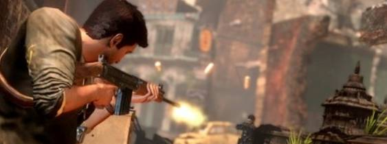 Uncharted 2: Il Covo dei Ladri per PlayStation 3