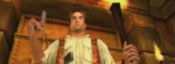 La Mummia: Il ritorno per PlayStation 2