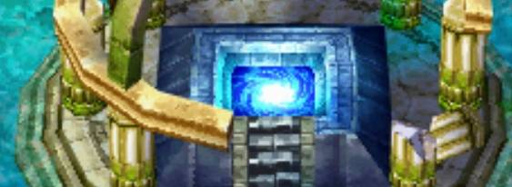 Dragon Quest: La Sposa del Destino per Nintendo DS