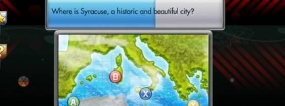Trivial Pursuit per Nintendo Wii