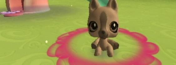Littlest Pet Shop per Nintendo Wii