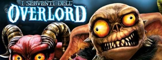I Serventi dell'Overlord per Nintendo DS