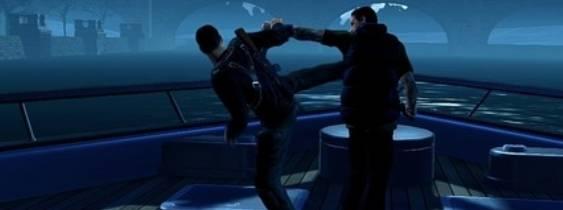 Alpha Protocol per PlayStation 3