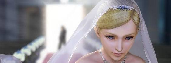 Parasite Eve: The Third Birthday per PlayStation PSP
