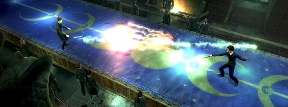 Harry Potter e il Principe Mezzosangue per Nintendo Wii