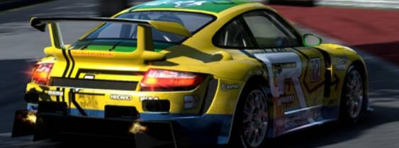Immagine del gioco Need for Speed: Shift per Xbox 360