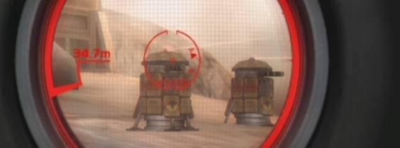 Rogue Trooper: Quartz Zone Massacre per Nintendo Wii
