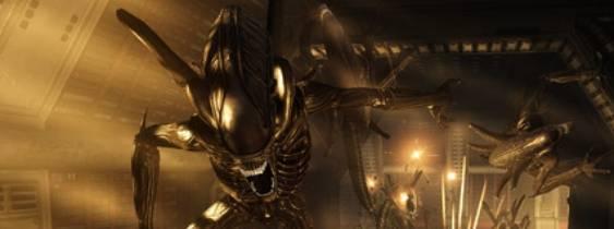 Alien VS Predator extinction per PlayStation 2