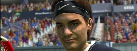 Virtua Tennis 2009 per Nintendo Wii