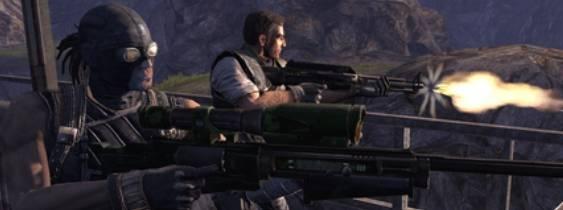 Borderlands per Xbox 360