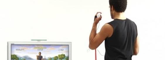 EA Sports Active - Personal Trainer per Nintendo Wii