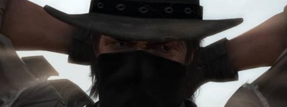 Red Dead Redemption per Xbox 360