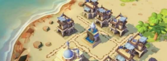 ANNO: Crea un Nuovo Mondo per Nintendo Wii