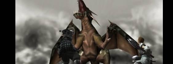 Valhalla Knights 2 per PlayStation PSP