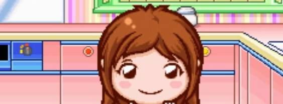 Cooking Mama 2 per Nintendo DS