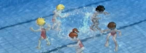 Sports Island 2 per Nintendo Wii