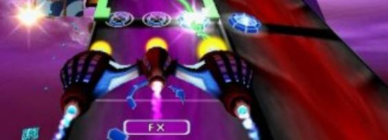 Amplitude per PlayStation 2