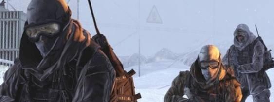 Immagine del gioco Modern Warfare 2 per Xbox 360