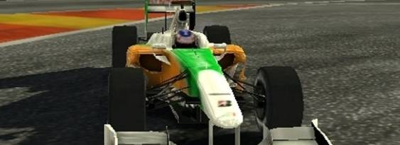 F1 2009 per PlayStation PSP