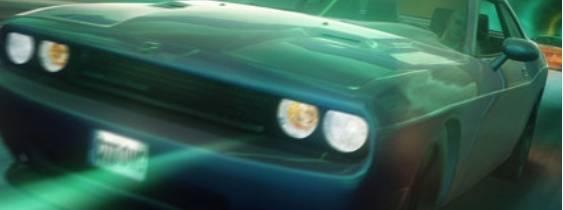 Blur per Xbox 360