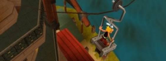 Asterix & Obelix XXL  per PlayStation 2