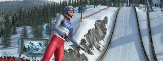 Vancouver 2010 - Il videogioco ufficiale delle Olimpiadi Invernali per PlayStation 3
