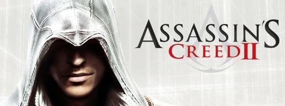 Immagine del gioco Assassin's Creed 2 per Playstation 3