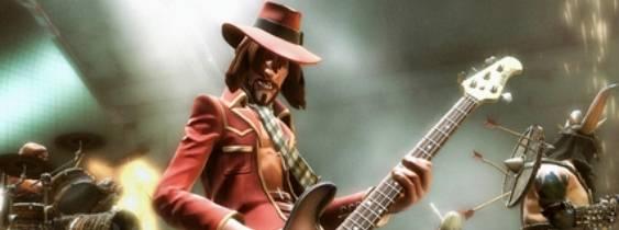 Guitar Hero 5 per Xbox 360