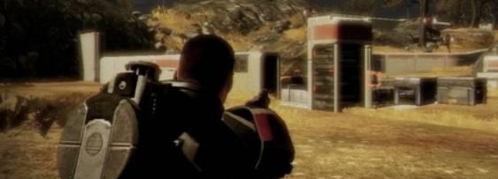 Mass Effect 2 per Xbox 360