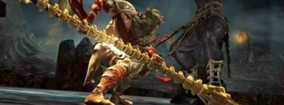 Dante's Inferno per Xbox 360