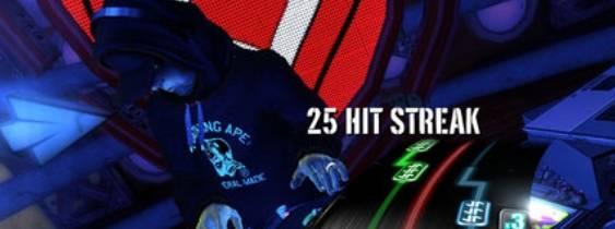 DJ Hero per Xbox 360