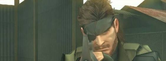 Metal Gear Solid: Peace Walker per PlayStation 2