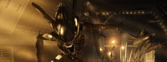 Aliens vs Predator per PlayStation 3