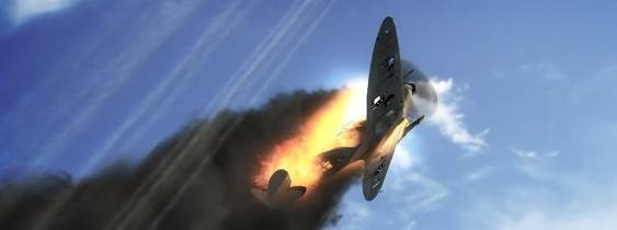 IL-2 Sturmovik: Birds of Prey per PlayStation PSP
