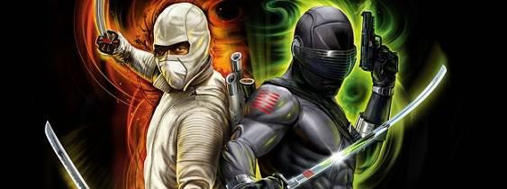 G.I. JOE per Xbox 360