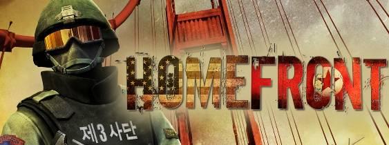 Homefront per Xbox 360