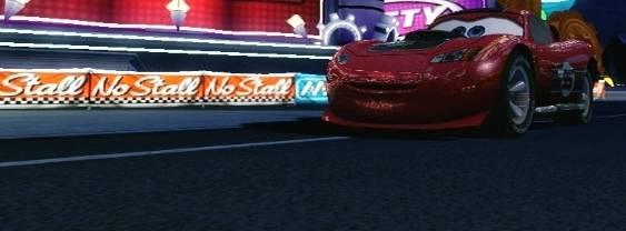 Cars Race-O-Rama per Nintendo Wii