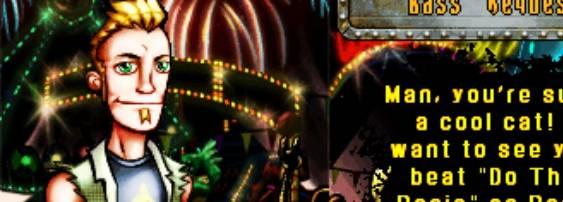 Guitar Hero On Tour Modern Hits per Nintendo DS