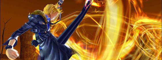 Immagine del gioco One Piece: Unlimited Cruise 1 per Nintendo Wii
