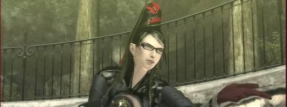 Bayonetta per Xbox 360